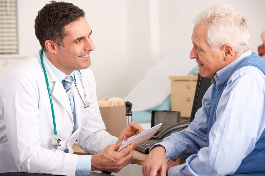 Should You Choose a Geriatrician for Primary Care?