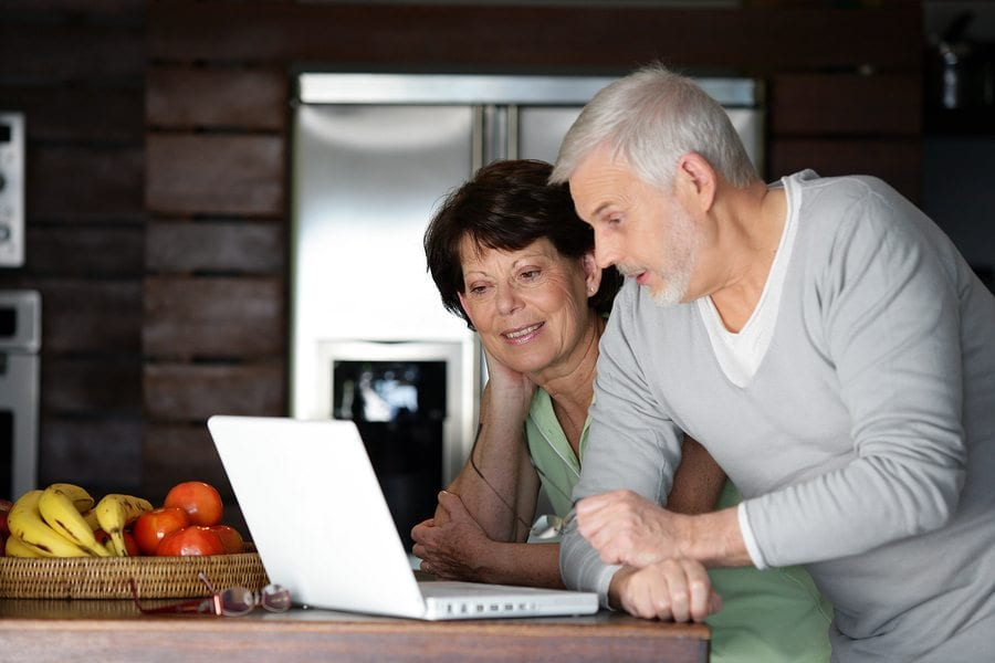 Part-Time Jobs for Active Retirees