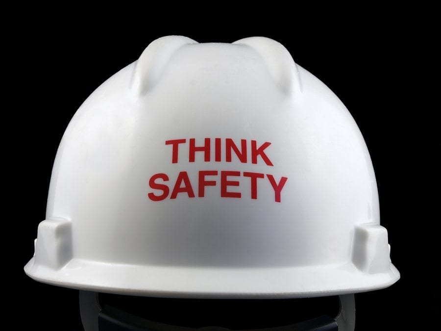 Making a Commitment to Worker Safety