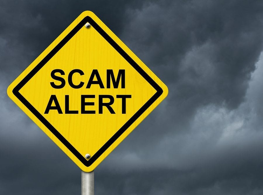 Protect Yourself Against These Social Security Scams