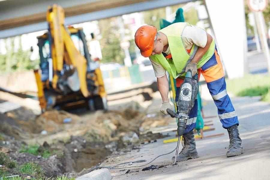 Ensuring Worker Safety During Demolitions