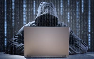 Cyber crimes alarming spread