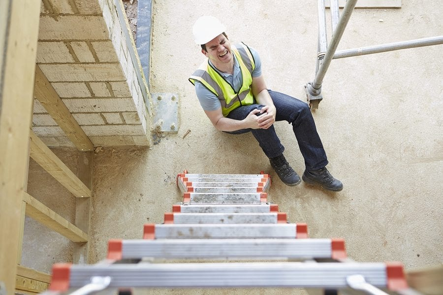 New Construction Workers at Higher Risk