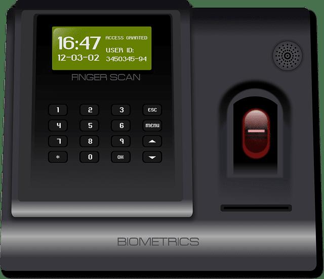 biometrics 154662 640 1 - Should You Install Electronic Door Locks?