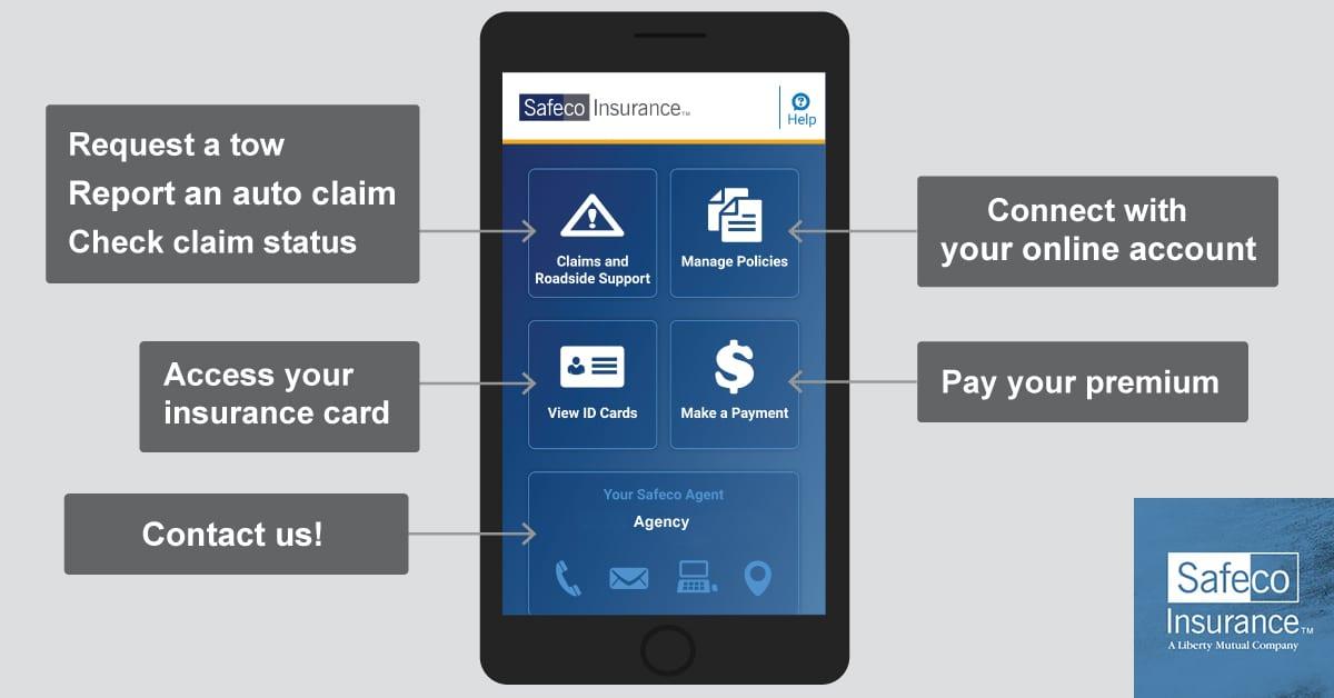 Safeco Home Insurance Customer Service