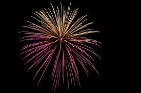 Guide to Fireworks Displays in our Area!