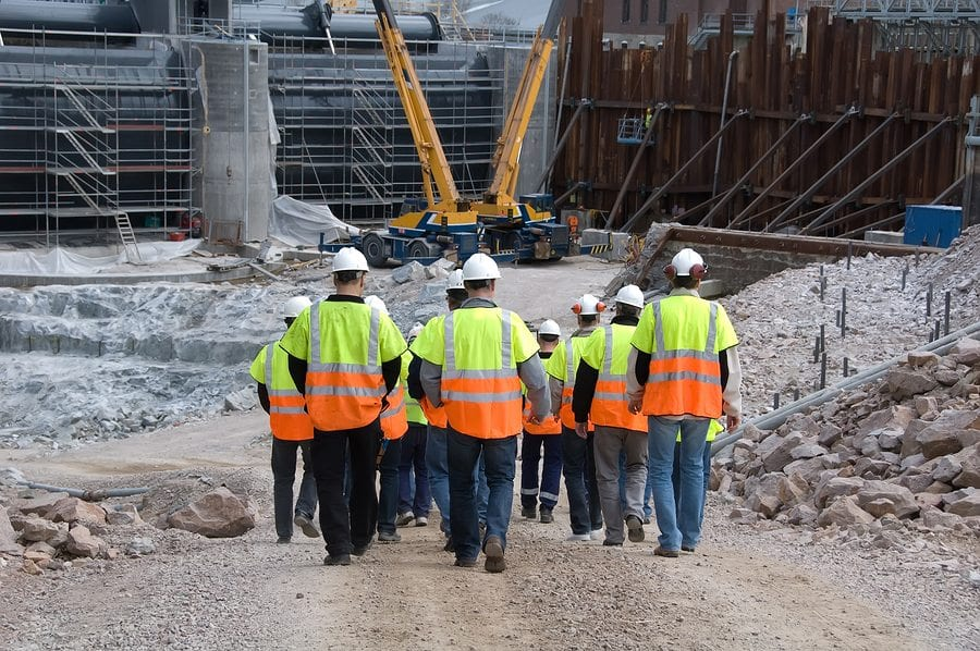 Improve Construction Workforce Management to Reduce Risk