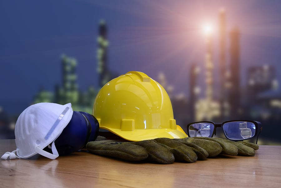 06 15 WS Ten of the Most Common Safety Violations - Place Safety First and Avoid Injuries in the Workplace