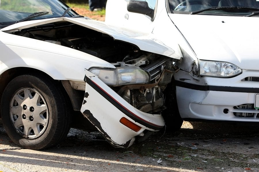 6 Steps to Take Following a Vehicle Collision