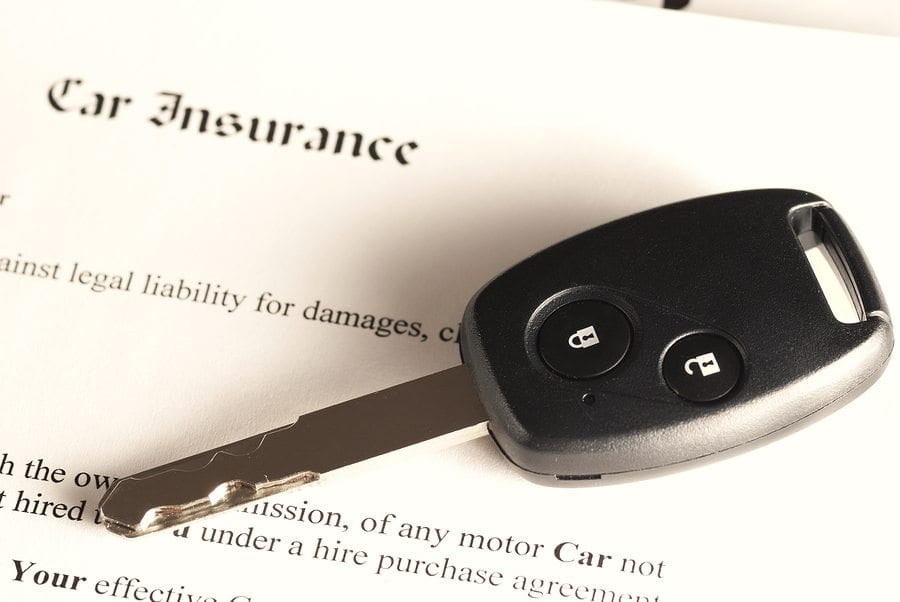 Getting the Right Car Insurance Coverage
