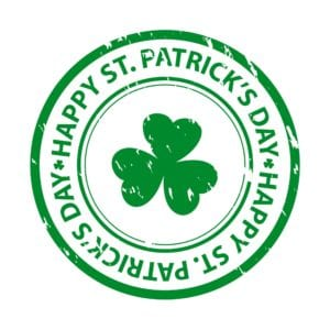 St Pats logo 03172017 1 300x300 - Happy St. Patrick's Day!