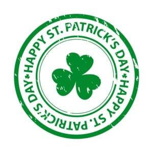 St Pats logo 03172017 300x300 - St. Pat's Bagpiping and Bar-Hopping!