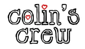 ColinsCrewLogo 57980e24a7ff5 300x172 - Fun and Fundraising this weekend