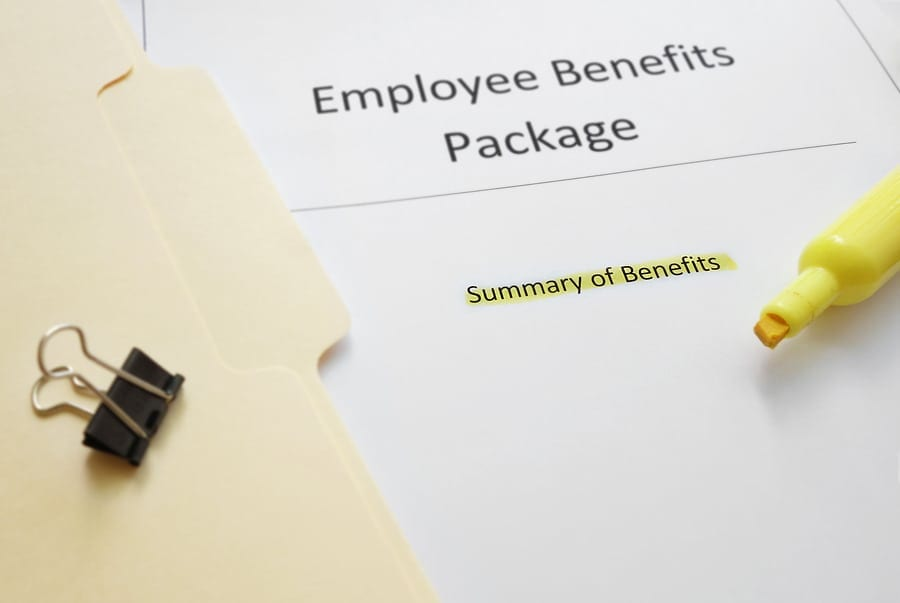 Top 5 Employee Benefit Trends for the Rest of 2018 - The Top Employee Benefit Trends You Need to Know About in 2018