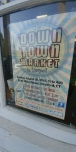 Downtown Market Sponsored by Dougherty Ins.