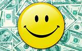 happy face dollars 02212014 - We're Now Accepting Online Checking Account Payments