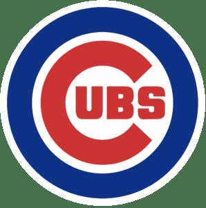2000px Chicago Cubs logo svg 298x300 - Play Ball!