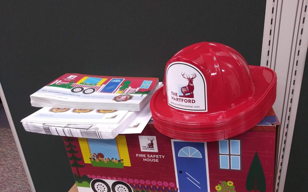 Fire Prevention Classroom Kits