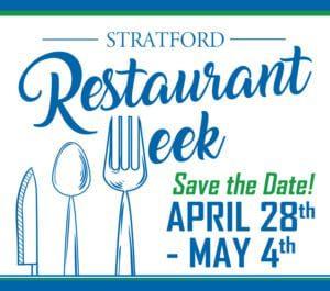 Stratford Restaurant Week