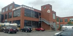 Two Roads Brewery 09212018 300x150 - Beer and Yoga Free Event for our Customers.
