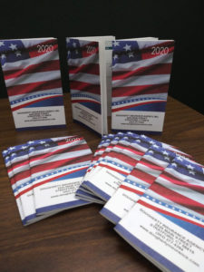 Dougherty 2020 pocket calendars 10182019 225x300 - Wall Calendars are in!