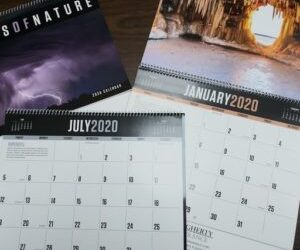 Wall Calendars are in!