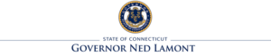 masthead lamont 300x63 - CT Gov. Lamont's New Executive Order on Workers' Compensation