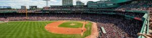 Plymouth Rock / Boston Red Sox Partnership